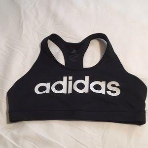 Adidas ladies sports bra
